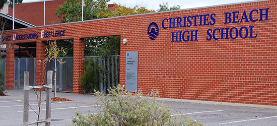 Christies Beach High School